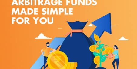ARBITRAGE FUNDS MADE SIMPLE FOR YOU