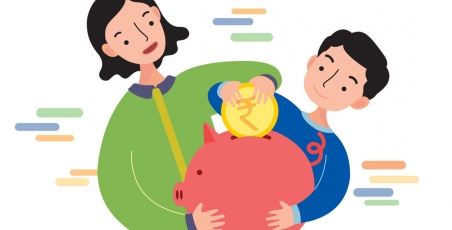 Does your child know the basics of savings and investment?