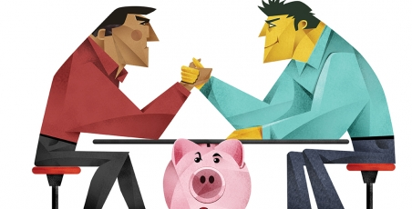 ELSS has an edge over other tax saving options