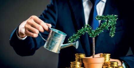 STP in index funds via liquid funds is a good start