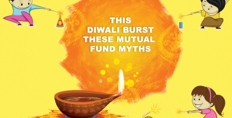 This diwali burst these mutual fund myths