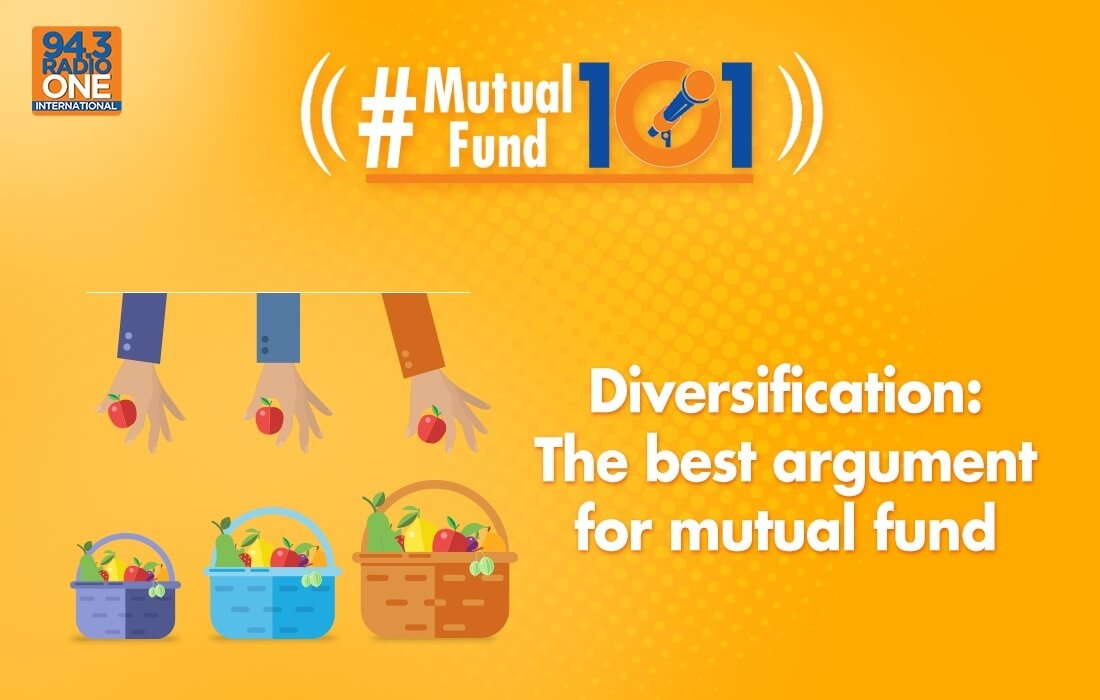 The best argument for mutual fund