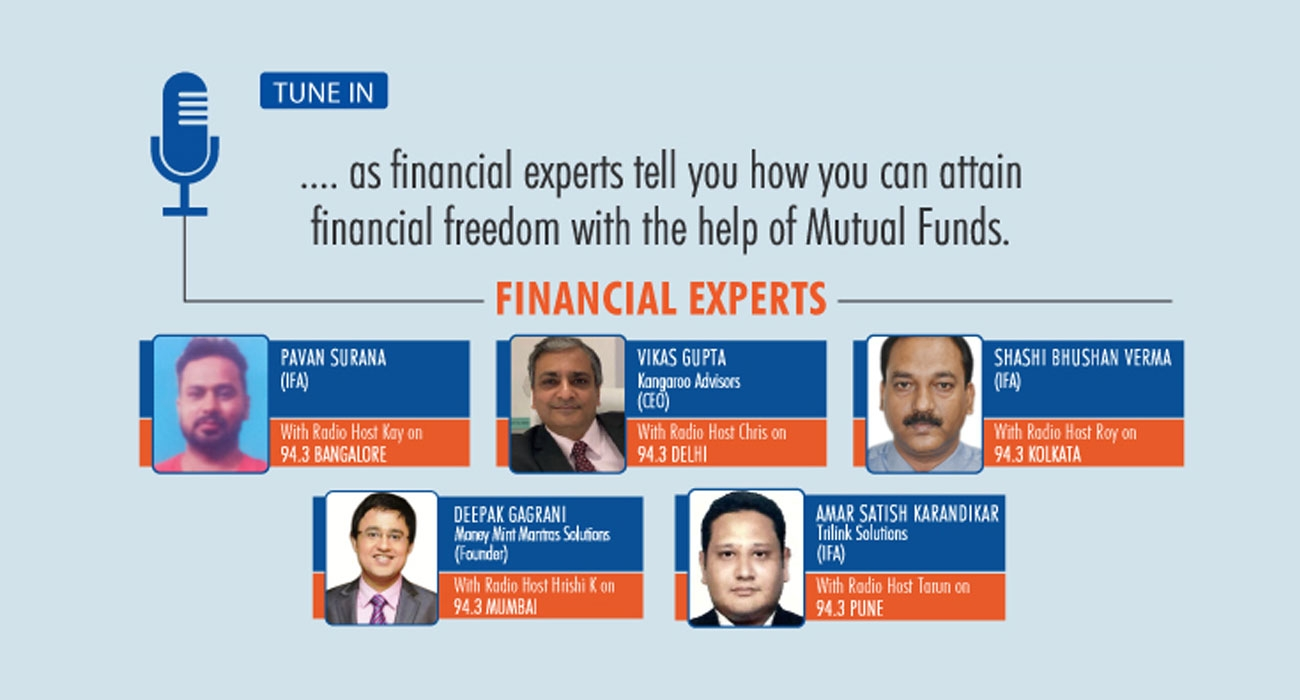 Financial Experts Mfs Podcast - UTI Swatantra